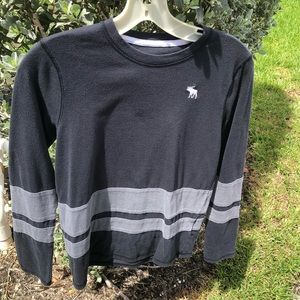 Abercrombie kids long sleeve 13/14